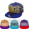 Wholesale Ethos Snapback Hats - Los Angeles