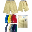 Men's Basic Shorts - 100% Cotton