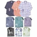 Modern Fit Elegant Dress Shirts- Assorted