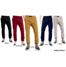 Southpole Men's Twill Jogger Pants - M-2XL