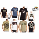 Wholesale Bob Marley Licensed T-shirts 12pc Pack - $8.50/pc - M-BMA-1000-ASST
