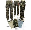 Wholesale Cargo Pants