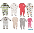 Wholesale Carter's Baby/Toddler Microfleece Onesies