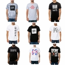 Wholesale Dope Assorted Pack T-shirts - $7.50/pc - M-DPE-1000-ASST