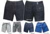 Wholesale Girbaud Brand X Shorts - Big Sizes 46-54