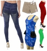 Wholesale Women's Clothing
