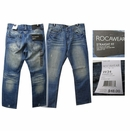 Wholesale Rocawear Jeans - Flame Stitch - Straight Fit