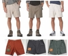 Savane Short-Length Hiking Cargo Shorts - $5.00/pc - SPECIAL PRICE