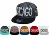 Wholesale Snapback Hats - Chicago