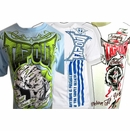 Wholesale Tapout T-shirts - White Only