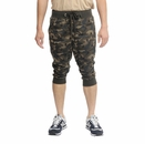Victorious Bermuda Joggers - $12.50/pc - M-VCT-3366-OL