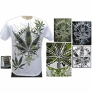 "Wholesale Victorious ""Magic Leaf"" T-shirt"