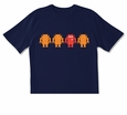 Kid's Giant Robot/JANM T-shirt