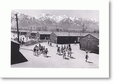 Notecard: Toyo Miyatake Images of Manzanar - Students