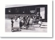 Notecard: Toyo Miyatake Images of Manzanar - Toy Loan