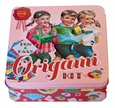 Origami Kit In A Tin