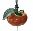 Persimmon Wind Chime