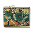 Sounds of Baseball Wallet