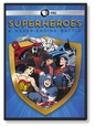 Superheroes-A Never-Ending Battle (DVD)