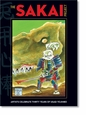 The Sakai Project: Artists Celebrate Thirty Years of �Usagi Yojimbo�