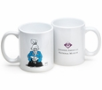 Usagi Yojimbo Handle Mug
