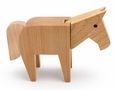 Wooden Horse (Year of)