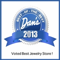 Jill Lynn & Co has been Voted Best Jewelry Store !!!