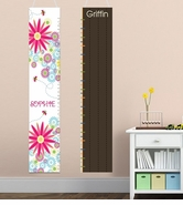 Personalized Kids' Growth Charts