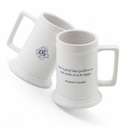 Personalized 16 oz. Famous Quote Beer Stein