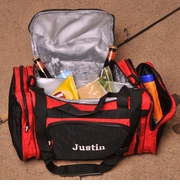 Personalized 2-in-1 Cooler Duffle Bag