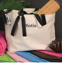 Personalized Addie Tote