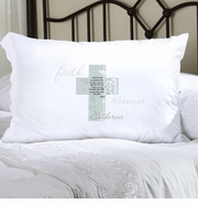 Personalized Pillow Case - Angel of God