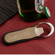 Personalized Bottle Opener - Big Ben