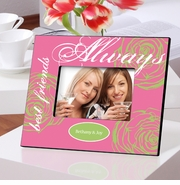 Personalized Picture Frame - Forever Friends