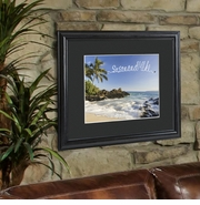 Personalized Fresh Air Creative Message Framed Prints