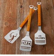 Personalized Grilling Spatula