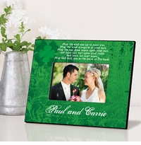Personalized Irish Picture Frames