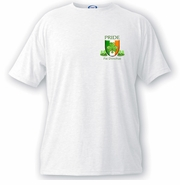 Personalized T-shirt - Irish Pride
