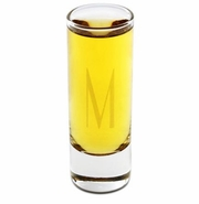 Personalized Shot Glass - Shooter