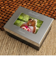 Personalized Keepsake Box - Lasting Memories