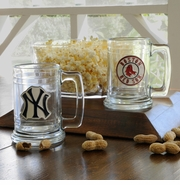 Personalized MLB Mug with Medallion