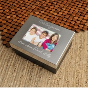 Personalized Keepsake Box - Mother's Lasting Memories