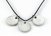 Personalized Mother's Pendant Necklace
