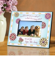 Personalized Picture Frame - Mother's Poem