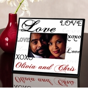 Personalized Picture Frame - Simply Love