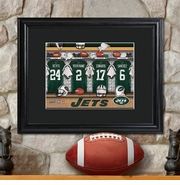 Personalized Sports Prints
