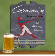 Personalized Vintage Tavern Sign