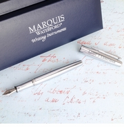 Personalized Waterford Fountain Pen - Claria