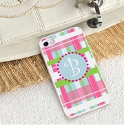 Personalized White iPhone Cases