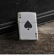 Personalized Zippo Lighter - Aces